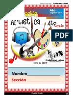 4 EDUCACION ARTISITICA Cuarto Grado TUTOR.pdf