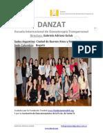 DANZAT - Danzaterapia