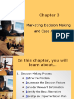 Chapter_03 Marketing Decision Making and Case Analysis.pptx