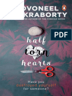 Half Torn Hearts ~ By Novoneel Chakraborty -ebook Downloaded from Techie Stack-.pdf