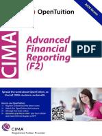 CIMA-F2-2020-Notes
