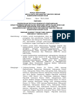 Contoh SK PEMUNGUT PBB-P2 TANGGA BATU