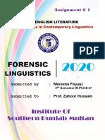 Forensic Linguitics assignment B 97.pdf