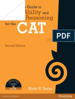 The Pearson Guide to Verbal Ability and Logical Reasoning for the CAT by Nishit K. Sinha (z-lib.org).pdf