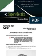 31 Service Manual - Packard Bell -Easy Lite Versa Lite
