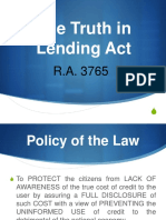 232529200-Truth-in-Lending-Act