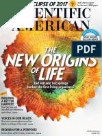 Scientific American - August 2017