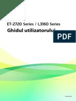 EPSON L3160 eu