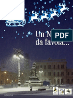 Novellara - 8 dic 2016 Cartellone Natale 2016