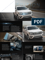 Ficha Técnica Ford Expedition