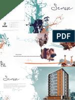 Brochure Sensse
