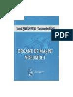 Organe de Masini Vol i