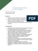 UNIDAD 4 FORMULARIO 9 DIEGO RAMIREZ  PEÑA ALIMENTOS