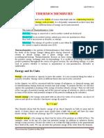 04. Thermochemistry.doc