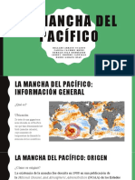LA MANCHA DEL PACIFICO
