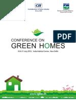 Green Homes Final