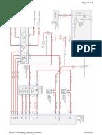Diagrama electrico de caja 4r75w