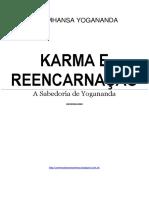Paramhansa Yogananda - Karma e Reencaranção.pdf