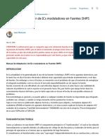 Manual de Adaptación de ICs Moduladores en Fuentes SMPS _ Foros de Electrónica