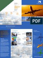 Tata HAL Aerospace Brochure