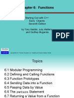 Chapter 6 FUNCTIONS.ppt