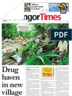 Selangor Times Jan 14-16, 2011 / Issue 8
