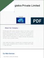 Trufr8 Logistics Pvt. Ltd. BPO Division