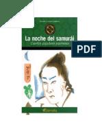 Anon - La Noche Del Samurai - Cuentos Populares Japoneses