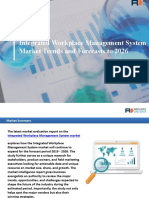 Integrated Workplace Management System Market Trends.pptx