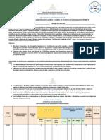 6. Reporte cronograma de  monitoreo de videos y otros comunicacionales IPCE