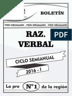 RV - BOLETIN 3