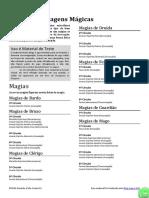 D&D - Unearthed Arcana - Tatuagens Mágicas.pdf