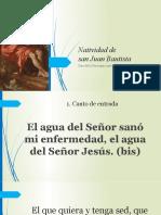 Ordinario XII_Natividad de san Juan.pptx