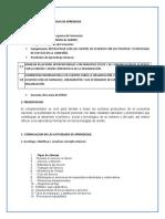 GUIA DE SERVICIO AL CLIENTE 2019