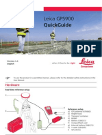 GPS900 Quick Guide En