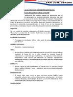 BASES PARA EL CONCURSO DE CUENTOS ILUSTRADOS 4-06-2020