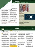 The Razzle Issue 9