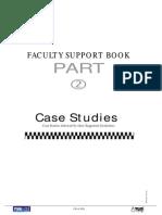 Case Studies(Must Read)