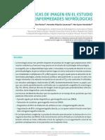 imagenologia renal