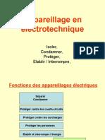 appareillage electrique.ppt
