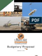 LLC Proposal 2010-2011