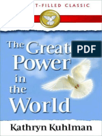 The Greatest Power in the World - Kathryn Kuhlman.epub