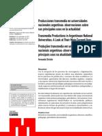 Producciones Transmedia Argentina2