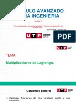 SEMANA 6 SESION 12 -Multiplicadores de Lagrange.pdf