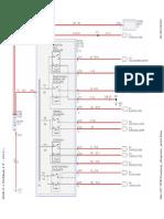 Distribución de energía de Forfd - F150 -  2006