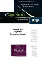 41 Service Manual - Packard Bell -Easynote l