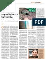 TURISMO SÃO NICOLAU