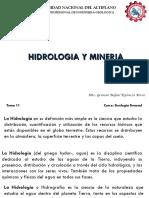 Clase 11 Hidrologia