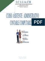 GUIA DE ASISTENTE ADMINISTRATIVO