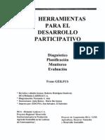 80 Herramientas para el Desarrollo Participativo - Parte 1